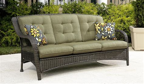 Outdoor Loveseats by 3 Seat Patio Sofa Sofa Lovely 3 Seat Patio Home Decorators