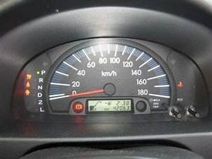 Fotos De Toyota Probox 2003 - Lima   Motos