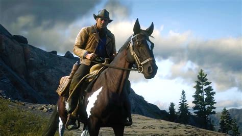 Red Dead Redemption 2 Release Date Gameplay And What We