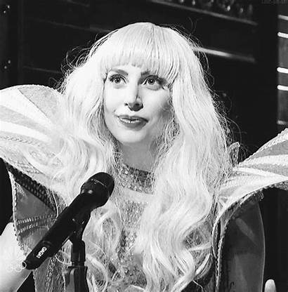 Lady Gaga Saturday Night Snl Gypsy Animated