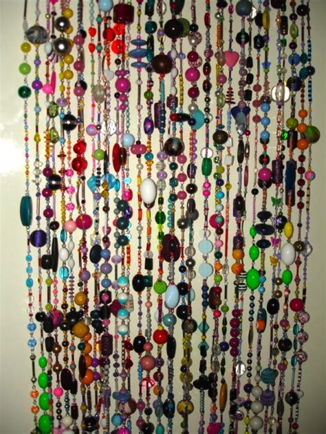 17 best images about bead and ribbon curtains and dividers