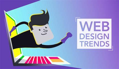 web design trends 9 web design trends to in 2016