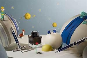 Montblanc Meisterstück Le Petit Prince Takes You On A Wild