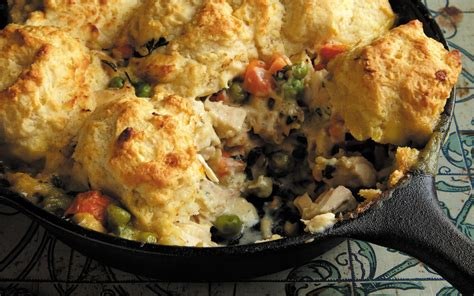 cuisiner rumsteak a meditation on loss and chicken pot pie