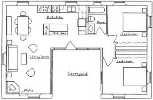 us homes floor plans house plans and home designs free archive floor plans u shaped homes
