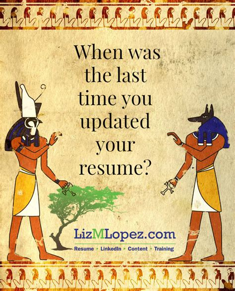 resume fail 1 using an outdated resume format liz m