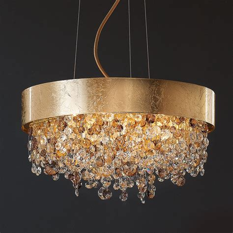 Modern Style Chandeliers by 12 Best Collection Of Gold Modern Chandelier