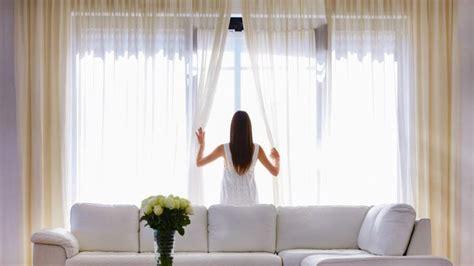 window treatment ideas drapes vs curtains shades vs blinds realtor com
