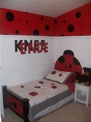 ladybug room ideas  pinterest handprint art child art  ladybug nursery