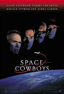 space cowboys wikipedia