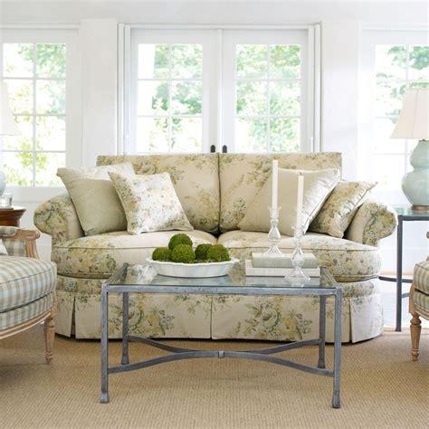 ethan allen sofa 2 cushion two cushion sofa ethan allen us home decor