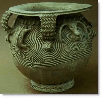 Igbo Ukwu Nri Africa Kingdom Bowls Artifacts