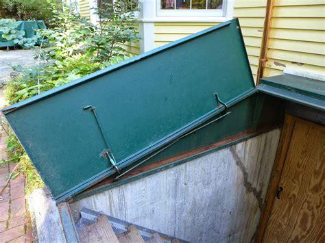bilco basement doors nails and sawdust rebuilding an bilco basement
