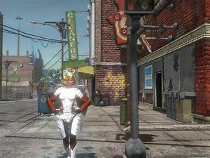Mercy Overwatch Suit With Wings Kleptron At Saints Row
