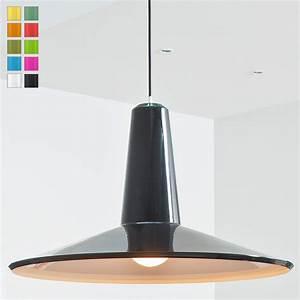 Große Deckenlampen Design : konik gro e designer pendelleuchte aus frankreich casa lumi ~ Sanjose-hotels-ca.com Haus und Dekorationen