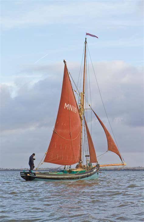 Single Handed Sailing Boats by Marigold Charters Blackwater Sailing Adventures