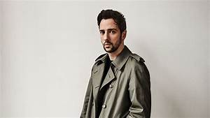 """Ralf Little: """"I'm starting to have this feeling I might ...  Little"""