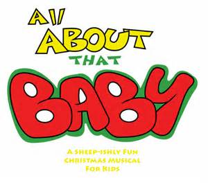 all about that baby logo oro valley church of the nazarene