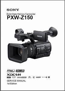 Sony Pxw