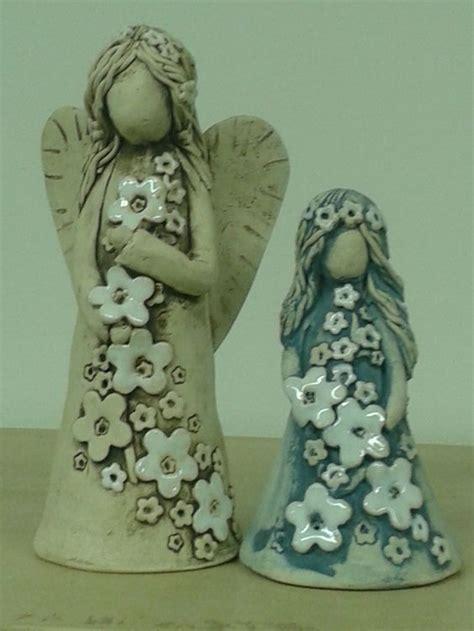 einzigartige engel keramik ideen auf pinterest