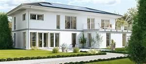 4 Familienhaus Bauen Kosten : haus bauen mit kampa bersicht h uservielfalt ~ Lizthompson.info Haus und Dekorationen