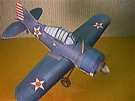brewster buffalo aircraft