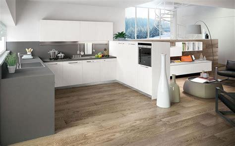 Pavimenti In Legno Per Cucina by Pavimento Cucina Consigli Rivestimenti