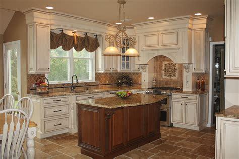 Cool Kitchen Remodel Ideas  Kitchen Decor Design Ideas