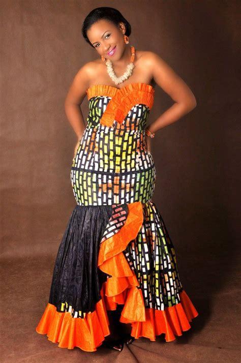 kenyan kitenge designs  women   fashiong