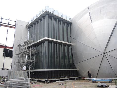 Fenster Und Tuerenkonzerthalle Casa Da Musica In Porto by Wellglas Im Detail Detail Magazin F 252 R Architektur
