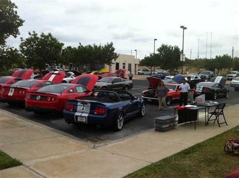 Mac Haik Ford Lincoln : Georgetown, TX 78626 Car