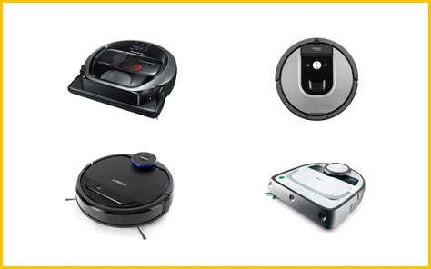 Best Vacuum by The Best Robot Vacuum Cleaners Tried And Tested