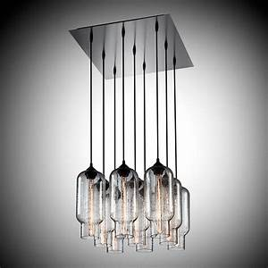 Contemporary modern lighting