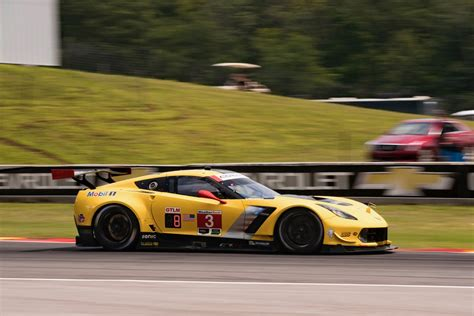 Corvette Racing Weekly With Tom Stahler