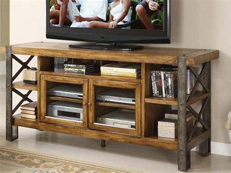 Metal Tv Stands   Foter