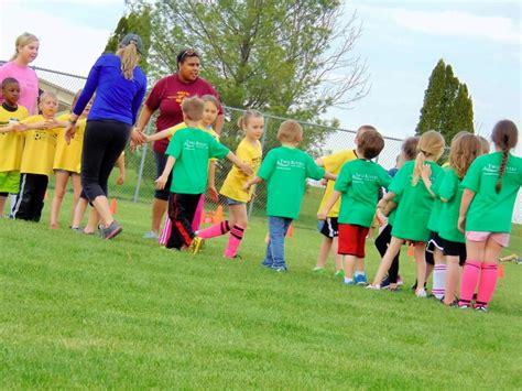 preschool activities city of mt pleasant iowa 451 | preschool soccer 1 1100x825
