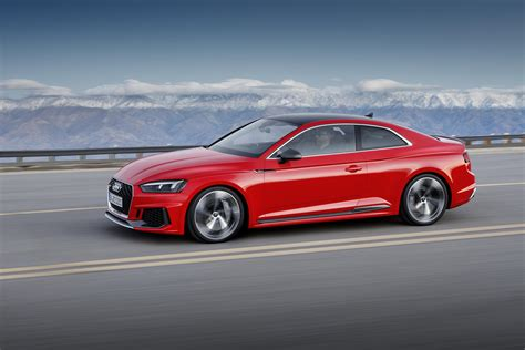Audi Rs5 Specs by Audi Rs5 9t Laptimes Specs Performance Data