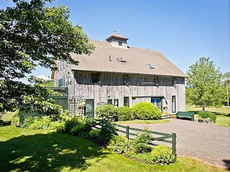 7 Barns That Were Converted Into Stunning Homes