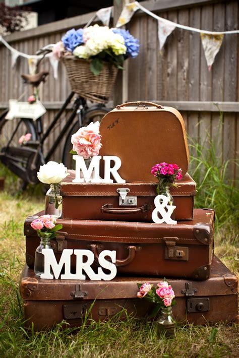 How to Achieve the Perfect Vintage Wedding Theme