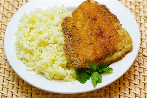 oven fried catfish kitchme