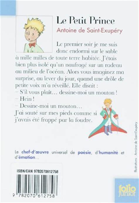 Petit Prince Resume Court by Couvertures Images Et Illustrations De Le Petit Prince De Antoine De Exup 233 Ry