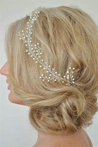 349 best bijoux mariage accessoires cheveux coiffure With bijoux mariee boheme