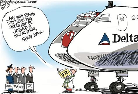 Airline Memes - meme friday a tale of two companies the idiot economist
