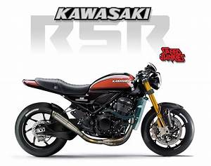 Kawa Z900 Rs : racing caf design corner kawasaki z900 rs rsr by ~ Jslefanu.com Haus und Dekorationen