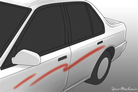 How To Remove Spray Paint From A Car