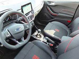 Ford Fiesta St Line Moteur : et si on roulait en ford fiesta st line sur le circuit du castellet miss 280ch ~ Medecine-chirurgie-esthetiques.com Avis de Voitures