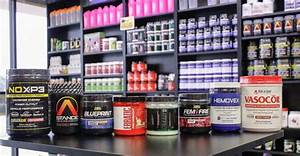 Best Pre Workout Supplements For Women  May 2018