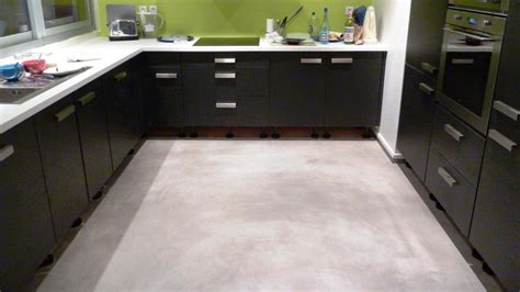 beton ciré pour cuisine plongez vous dans l 39 univers du béton ciré décoratif
