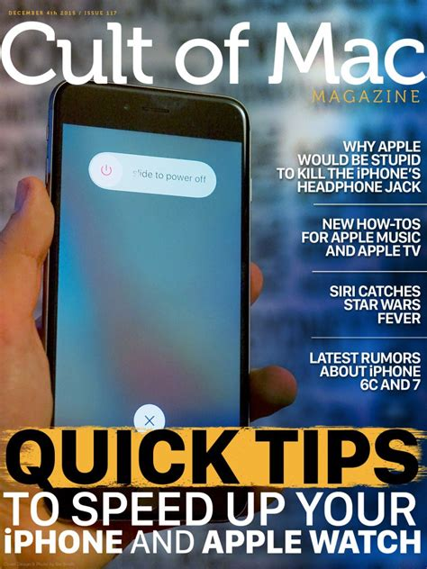how to speed up my iphone cult of mac magazine speed up iphone and apple