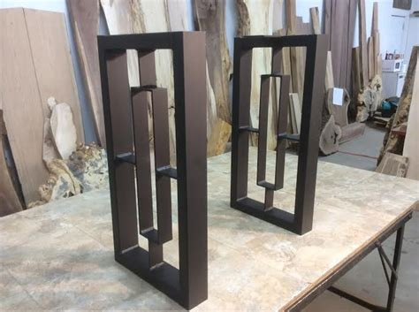 metal legs for a desk steel table legs for sale ohiowoodlands metal table legs
